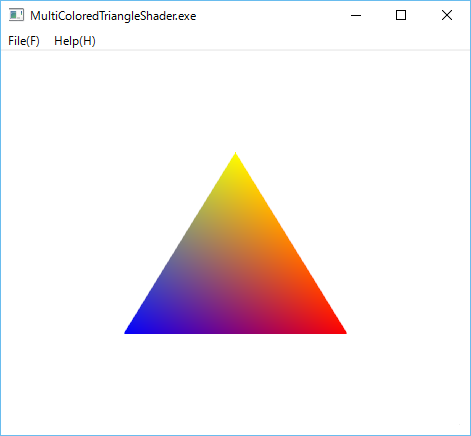 How to use OpenGL Shader Language feature of OpenGL 2 based